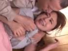 家に押しかけてきたコンビニ強盗に無理やりレイプされる色白美人若妻 吉沢明歩 FC2無料エロ動画
