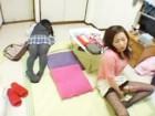 娘の部屋を掃除してたらディルドが見つかりおもむろに隠れオナニーを開始しイキまくりの熟女母 FC2 無料エロ動画