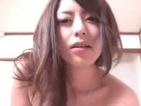 美しくて白い肌を持つモデル系美人彼女の美マンに彼氏が巨チンをぶち込んでセックスする 裏アゲサゲ無料エロ動画