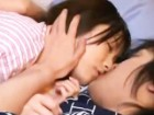 黒髪三つ編みの可愛いロリ系美少女が兄貴と2人で温泉旅行に行って近親相姦セックス erovideo無料アダルト動画