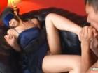 顔はそこそこだけど美巨乳でめっちゃスタイルの良いお姉さんの体を縛ったり目隠ししたりたっぷり楽しんでハメまくり 松田千里/小田切ジュン/黒田悠斗/森林原人 erovideo無料アダルト動画