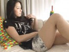 【無修正】黒髪ロングヘアーのグラマラス美人お姉さんと二穴連続生中出し3Pセックス 石黒京香(黒木かえで) xHamster無料アダルト動画