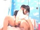 ナンパされてやって来たMM号でお金目当てにセックスしちゃうアイドル系の可愛い素人娘 裏アゲサゲ無料エロ動画